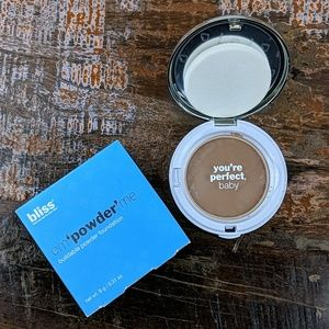 NEW! Bliss em'powder'me Buildable Powder Espresso